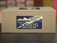 MONOPOST【MP-018】1/20 LC92 モナコGP仕様 kit