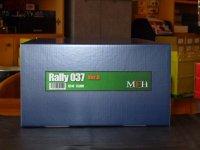 Model Factory Hiro 【K-514】1/12 Rally 037 VerD  Fulldetail Kit