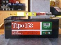 Model Factory Hiro 【K-519】1/12 Tipo 158 VerA  Fulldetail Kit