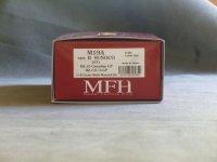 Model Factory Hiro【K-585】1/43 M19A VerB Fulldetail Kit