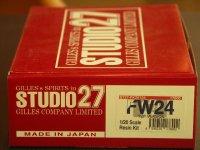 STUDIO27【FK-20116】 1/20 FW24 '02