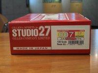 STUDIO27【FK-20137】1/20 ティレル 007 星野仕様 日本GP '76