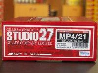 STUDIO27【FK-20211C】1/20 MP4/21 JAPAN GP 2006(キャン対象商品)