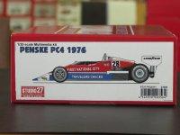 STUDIO27【FK-20311】1/20 PENSKE PC4 1976 KIT