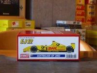 STUDIO27【FK-20324】1/20 EJ12 Australian GP 2002 kit