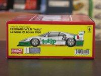 "STUDIO27【FR-2406】1/24 FERRARI F40""totip""LM'94 kit"