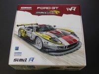 STUDIO27【ST27-PKS141105】1/24 FORD GT GT1 MARC VDS #41 FIA GT 2011 KIT