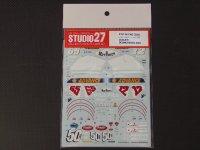 STUDIO27【DC-738C】1/12 ドゥカティデスモセディチ 2003