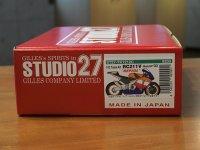 "STUDIO27【TK-1212C】1/12 ホンダRC211V""REPSOL""Moto'03"