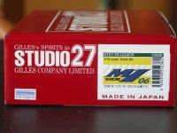STUDIO27【TK-1234CR】1/12 YAMAHA YZR-M1 MotoGP'06