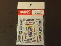 STUDIO27【DC-731C】1/24 COROLLA WRC Rally di Monza 2003 #46