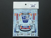 STUDIO27【SDFR-2433】1/24 430GT SCUDELIA ECOSSE FIA-GT 2008スペアーデカール(スタジオ対応)