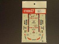 """STUDIO27【DC-346】1/24 ミツビシランサーEvo.VI""""GALP"""" '00"""