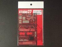 STUDIO27【FP-2492】T社1/24対応 F40 Competizione グレードアップパーツ
