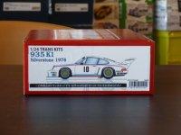 STUDIO27【TK-2467】1/24 PORSCHE 935'Silverstone'1976トランスキット(T社対応)