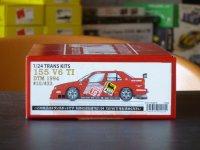 STUDIO27【TK-2470】1/24 155V6TI #0 #10 #33 DTM 1994 conversion kit
