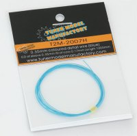 T2M【T2M-2007H】0.35mm colored detail wire (blue)