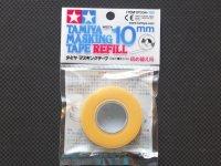 TAMIYA【ITEM-87034】マスキングテープ詰め替え用(10mm)