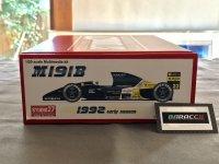 STUDIO27【FK-20344】1/20 M191B 1992 kit