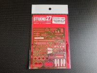 STUDIO27【FP-24213】1/24 FORD GT LM Upgrade Parts(R社対応)