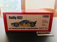 MFH【K-508】1/24 Rally 037 VerE  Fulldetail Kit