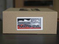 MONOPOST【MP-013】1/20 MP4/26 中国GP&テスト kit