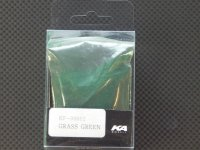 ka-models【KF-00012】Flocking Powder[Grass Green]