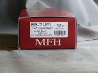 MFH【K-574】1/43 908/3 1971 VerA Fulldetail Kit