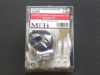 MFH【P1033】 1/20scale 1979 オランダGP Parts Set [ハイブリットキットFerrari 312T4対応]