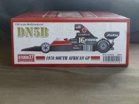 STUDIO27【FD-20003】1/20 DN5B South African 1976 Kit