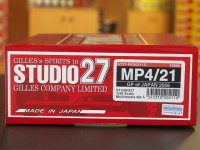 STUDIO27【FK-20211C】1/20 MP4/21 JAPAN GP 2006(キャン対象商品)