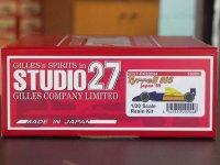 "STUDIO27【FK-20244】1/20 TYRREL 018 ""GP of JAPAN""'1989"