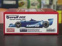 "STUDIO27【FK-20279】1/20 ティレル 009 ""Tyrrell Ver""'KIT"