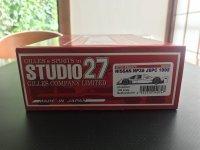 STUDIO27【FK-2474】1/24 ニッサン NP35 JSPC