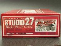 STUDIO27【SV-2005】1/20 サンダーボルトSV11 カナダGP