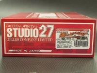 STUDIO27【SV-2006】1/20 サンダーボルトSV01 西アメリカGP