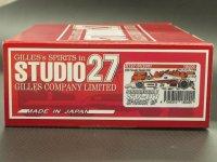 STUDIO27【SV-2007】1/20 サンダーボルトSV01 スペインGP