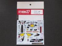 STUDIO27【DC-835】1/12 LCR RC212V #14 2009 Randy De Puniet 限定200枚 サンマリノGP仕様