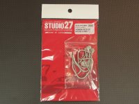 STUDIO27【FP-1204R】1/12 ホンダRC211V レーシングスタンドセット