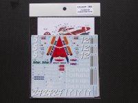 "STUDIO27【DC-799】1/12 ホンダNSR500""pons ""WGP 1995/96"
