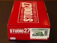 STUDIO27【TK-1222C】1/12 Ninja ZX-RR 2002(限定200個)