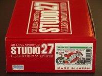 """STUDIO27【TK-1230C】1/12 NSR500 """"FORTUNA""""MotoGP 2002(限定200個)大治郎"""