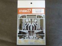STUDIO27【CD-20041】1/20 Type 107用カーボンデカール(T社対応)
