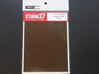 STUDIO27【FP-0009】クロムデカール (ゴールド)