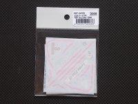 "STUDIO27【SDF-24109】1/24 マクラーレンF1-GTR""TBF 1996スペアーデカール"