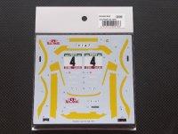 STUDIO27【SDHSC-009】1/24 FIAT124 1975 スペアーデカール(HSC対応)