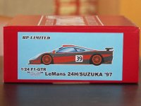 STUDIO27【NET-2404】1/24 F1-GTR  GULF #39/41 LM24h SUZUKA 1997(限定100)廉価版