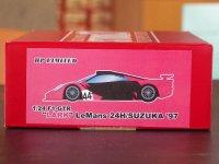 STUDIO27【NET-2406】1/24 F1-GTR  LARK #44 LM24h SUZUKA 1997(限定100)廉価版