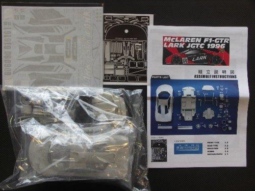 他の写真1: STUDIO27【ELK-2402】1/24 F1 GT-R #60/61 JGTC (1996)kit