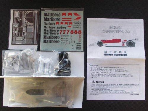 他の写真1: STUDIO27【NET-2022】1/20 マクラーレンM29B 1980 通販限定廉価版
